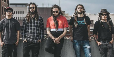 Iya Terra plus For Peace Band & Ries Brothers tickets