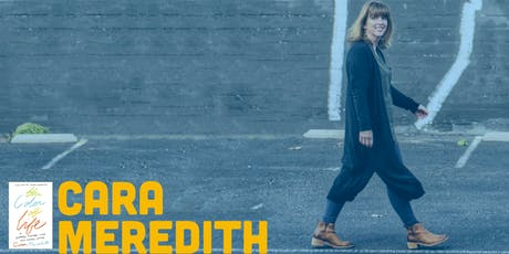 The Color Of Life: An Evening with Cara Meredith (presented by the @ Sea Podcast)  tickets