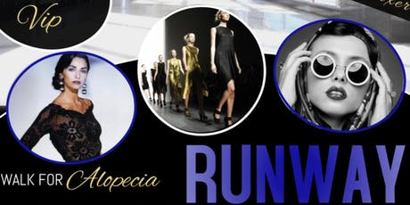 3rd Annual Alopecian Beauty Mixer NYC (Glitz-Bright Lights, Runway & Expo) tickets