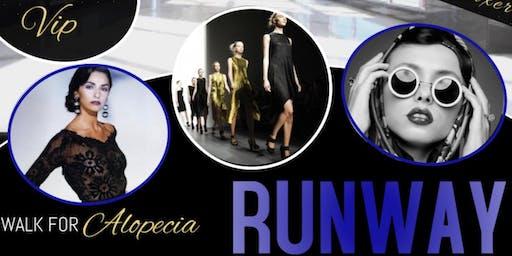 3rd Annual Alopecian Beauty Mixer NYC (Glitz-Bright Lights, Runway & Expo)