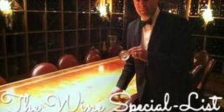Long Island Singles Fine Wine Class & Tasting - Syosset tickets