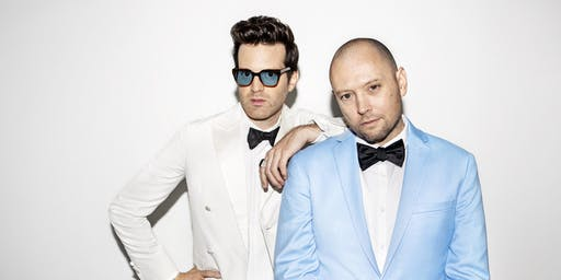 Tuxedo with DJ Kurse