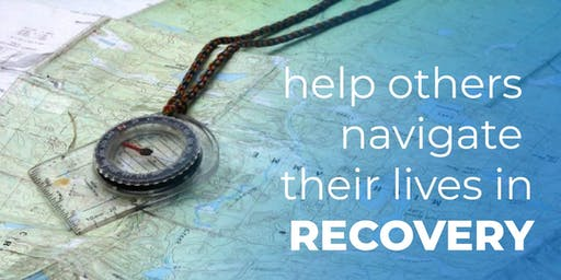 Peer Recovery Coach Certification Training - Jul-2019