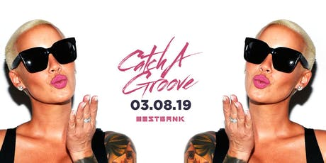 Catch A Groove - 3rd August tickets