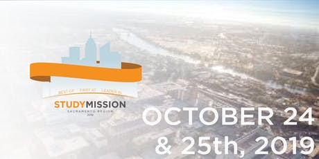 11th Annual Internal Study Mission tickets