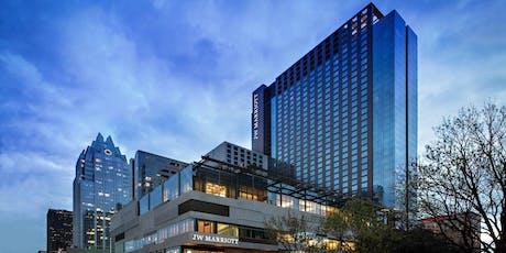 JW Marriott Austin Restaurant & Culinary Job Fair - FREE RSVP for 8/12/19 tickets