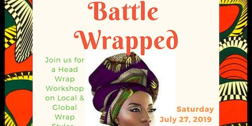 Battle Wrapped Second Edition