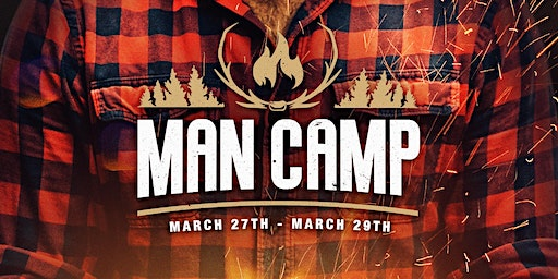 Central Valley Man Camp