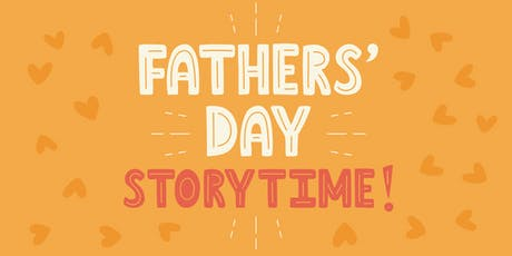 Fathers' Day Storytime tickets