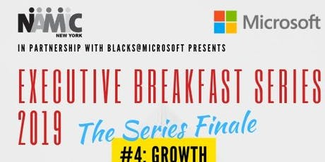The Executive Breakfast Series #4 with Richard Lui (Rooftop Evening Session)  tickets