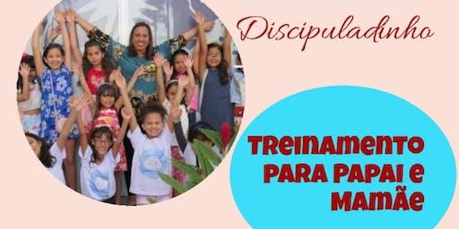 Treinamento para Papais e Mamães