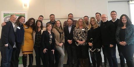 USGBC Ohio Quarterly Leadership Day (Hosted by NE RLT) tickets