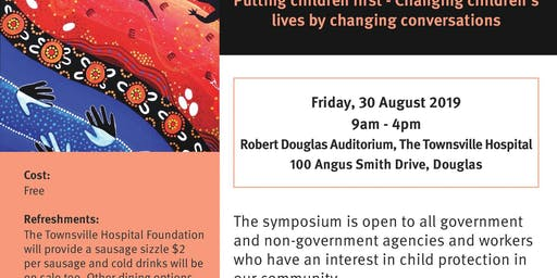 2019 Child Protection Symposium