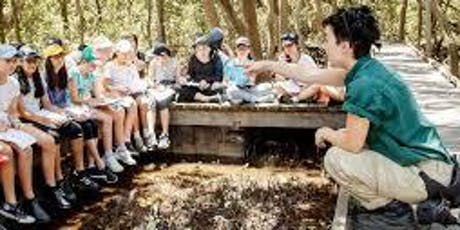 Taylors College Year 11 Biology Excursion to Sydney Olympic Park tickets