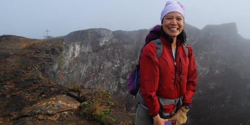 National Science Week Breakfast: Dr Darlene Lim, NASA