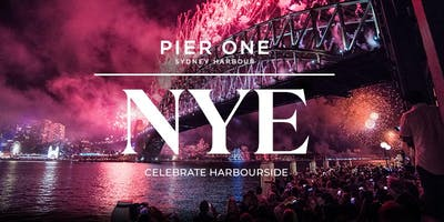 NYE @ Pier One Party