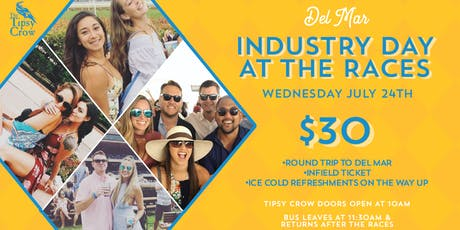 Industry Day at the Races tickets