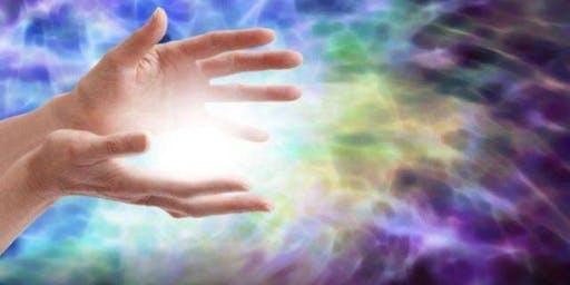 Mini Theta Healing Sessions