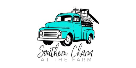 Southern Charm at the Farm Fall 2019 tickets