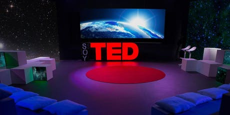 HOW to Create Your TED Talk (the official 8 step process) tickets