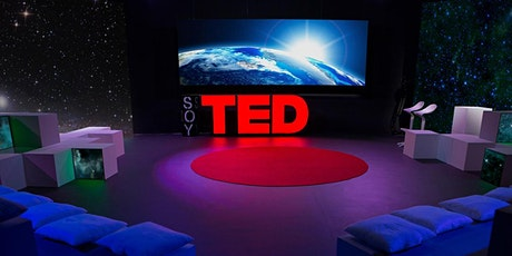 HOW to Create Your TEDx Talk (The official 8 steps) MASTERCLASS tickets