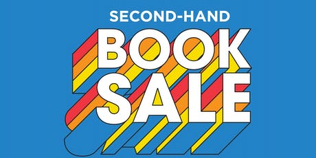 Winter Book Sale tickets