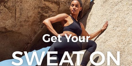 FREE workout with Plano Fit Body Boot Camp @Fabletics Legacy West  tickets