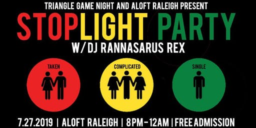 Stoplight Party