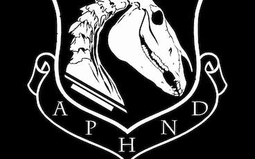 A Pale Horse Named Death tickets