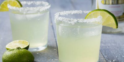 Customer Love - Margaritas and Make and Takes Open House!