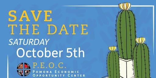 PEOC 6th Annual Fundraising Gala