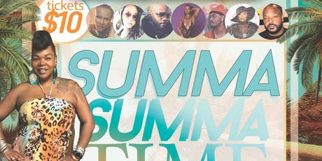 SUMMA SUMMA TIME featuring ZADECAH Swimsuit ADULT FASHION SHOW tickets