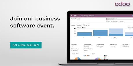 Houston Small Business & Tech Meetup tickets