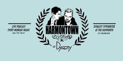 Harmontown w/ Duncan Trussell!