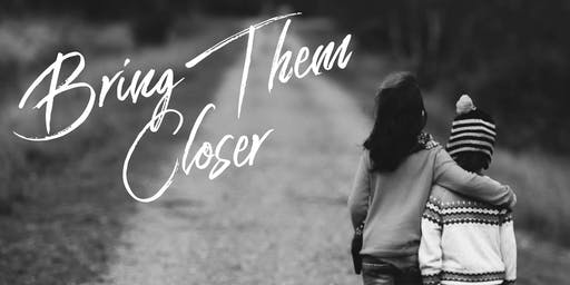 Bring Them Closer Crossings Dance