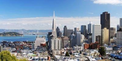 Global IP ConfEx, San Francisco, USA, Feb 2020