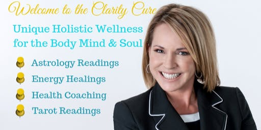 Brain Energy Healing Workshop