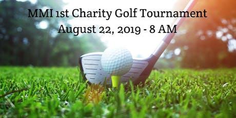MMI's Charity Golf Tournament 2019 tickets