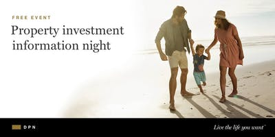 Property investment information night