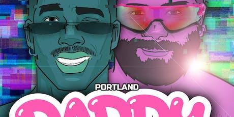 DADDY ISSUES - Portland tickets