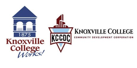 Knoxville College/KC Community Development Corp 1st Annual  Golf Tournament tickets
