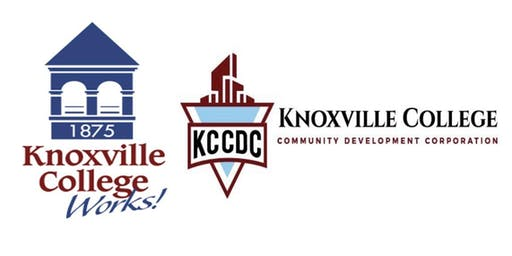 Knoxville College/KC Community Development Corp 1st Annual  Golf Tournament