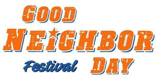 Good Neighbor Day Festival