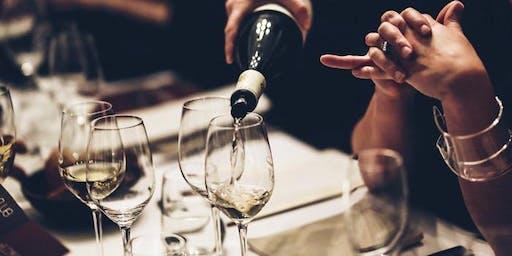Liquid Assets Wine Cellaring Masterclass