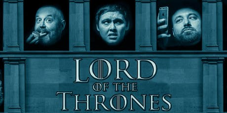 Lord of the Thrones tickets