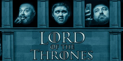 Lord of the Thrones