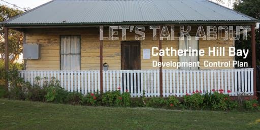 Catherine Hill Bay Community Forum