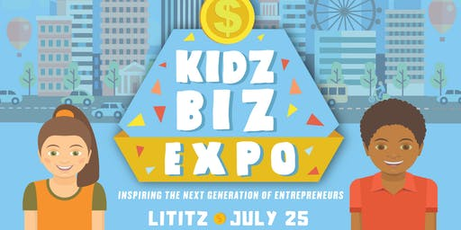 Kidz Biz Expo