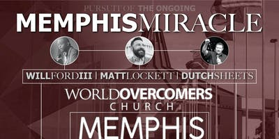 Pursuit  Of The Ongoing Memphis Miracle