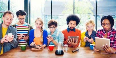 Social Media Seminar For Business - Wellington  tickets